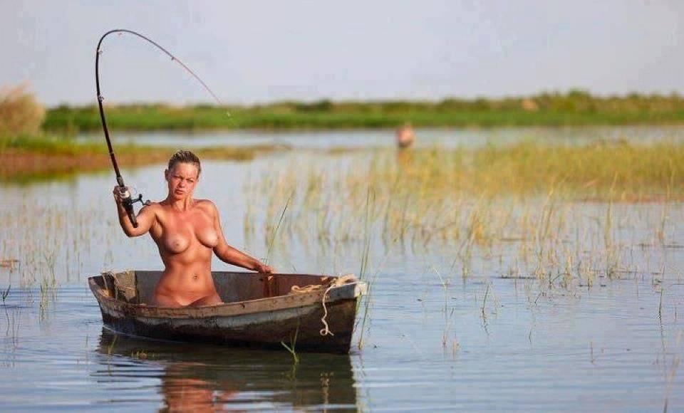 Previsioni di pesca invernale