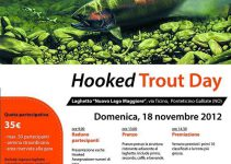 Locandina Hooked - Trout Day