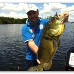 Prova Lago Macau 31.10: Eddy Peruzzo con un bellissimo Peacock Bass ...