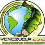 Logo Mondiale di Bass Fishing Venezuela 2012