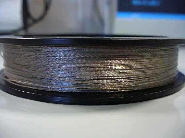 treccia o fluorocarbon  capire le specialit u00e0 dei fili di hank parker