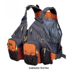Guidemaster Tech Pack