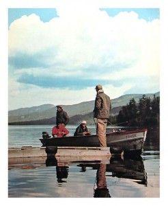 pescatori barca