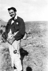 Hemingway in valTrebbia