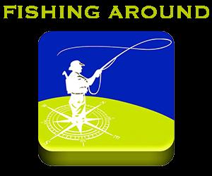 Logo Fishing Around