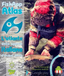 FishApp Atlas