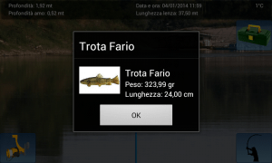truefish - trota fario