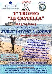 1° Trofeo Le Castella