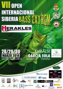 International Siberia Bass Extreme