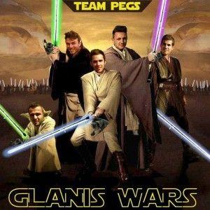 Glanis Wars