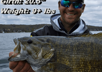 big-9-pound-smallmouth-bass-video