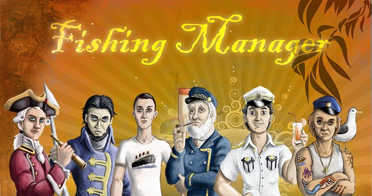 Fishing Manager