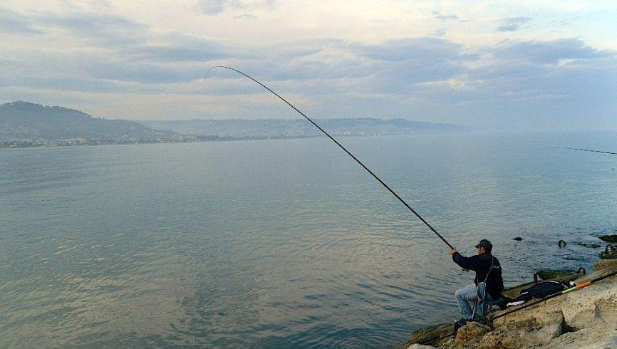 Pesca alla bolognese