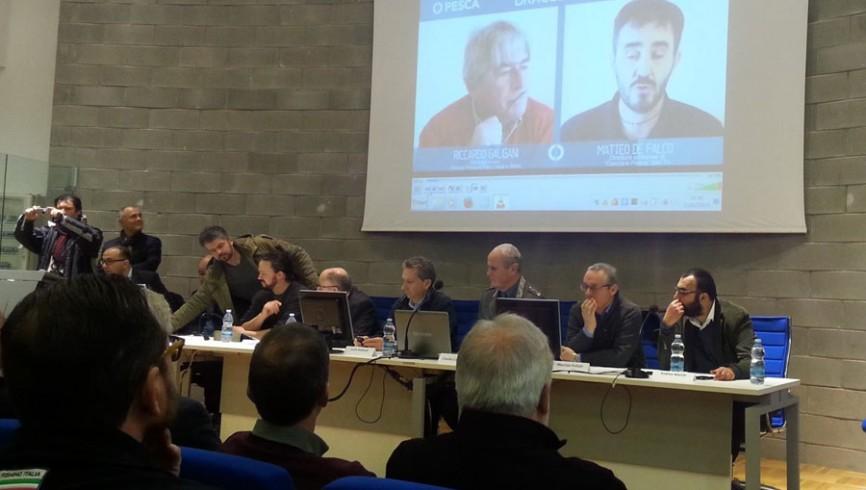 La conferenza Bracconaggio 2.0