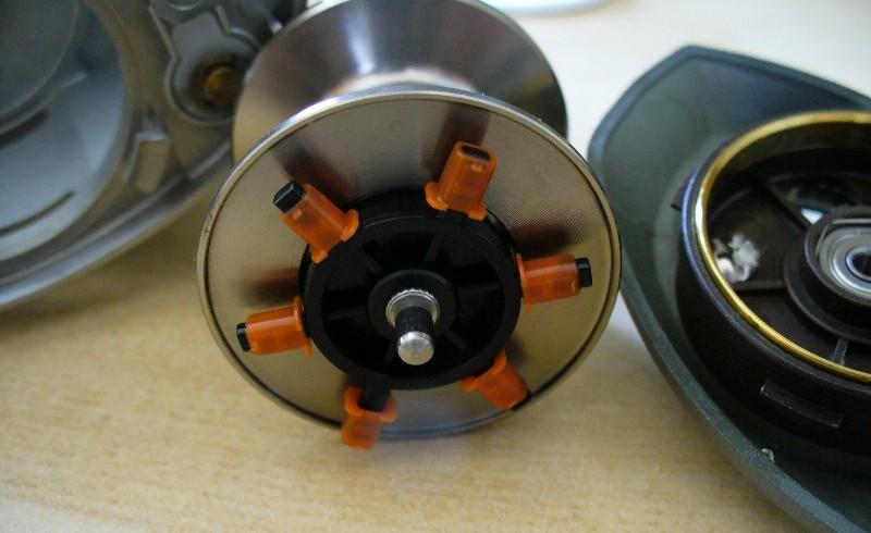 freno centrifugo