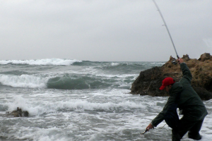 pesca-spinning-in-mare