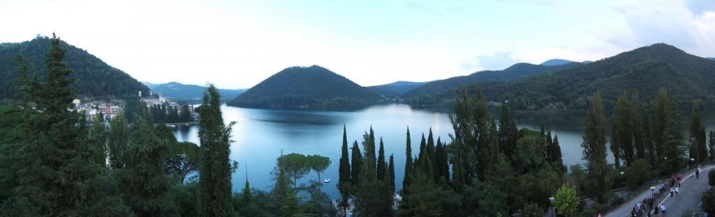 lago umbria