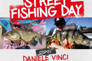 evento street fishing brico sport