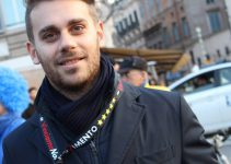 Vittorio Ferraresi M5S
